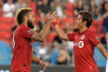 Le Toronto FC en finale du Championnat canadien