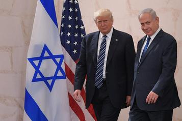 Rien ne va plus entre Nétanyahou, Trump et la communauté juive américaine
