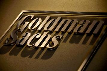 Produits dérivés Goldman Sachs lance des paris boursiers liés aux cryptomonnaies)