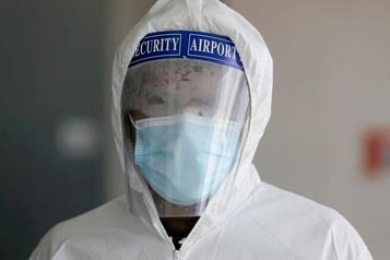 Le bilan de la pandémie dans le monde: plus de 2058000 morts)
