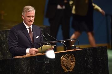 Belgique Le roi s'excuse au Congo pour le passé colonial)