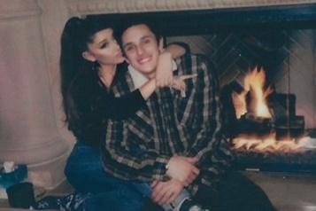 Ariana Grande s'est mariée)