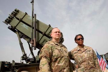 Washington renforce sa présence militaire en Arabie saoudite face à l'Iran