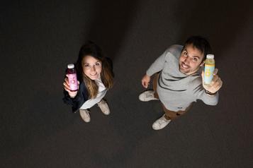 Jus Dose: les ingrédients du succès d'une jeune pousse bio