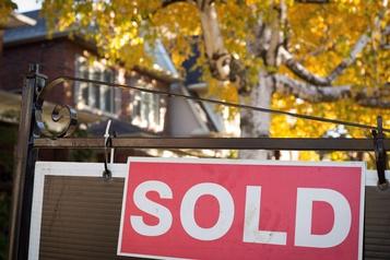 Ventes immobilières record à Toronto en juillet)