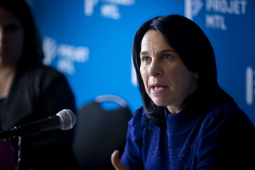 Élections municipales Projet Montréal veut mettre les gros locateurs au pas)