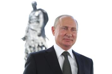 Poutine appelle à garantir la «stabilité, sécurité et prospérité» du pays)