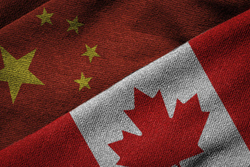 Les relations Canada-Chine en trois proverbes chinois