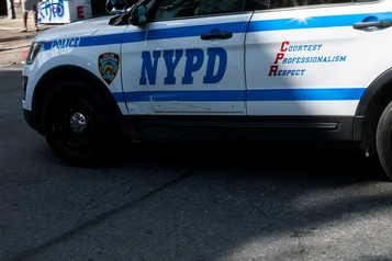 Un policier new-yorkais inculpé d'espionnage au profit de la Chine)