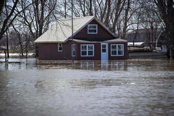 Univers PME Une plateforme d'où prévoir et gérer les inondations)