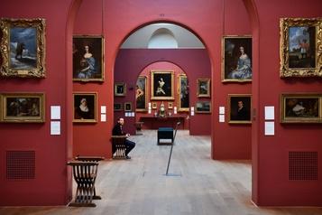 Deux Rembrandt échappent à une tentative de vol