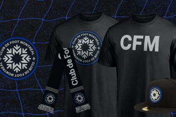 Club de Foot Montréal)
