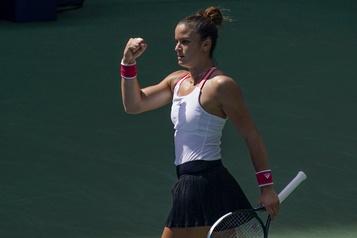 WTA Elina Svitolina chassée dès la première ronde à Ostrava)