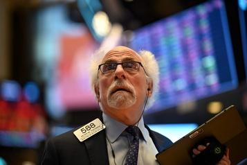 Panique sur les Bourses mondiales, vers leur pire semaine depuis 2008