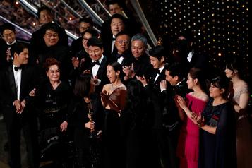 L'Académie des Oscars continue de s'ouvrir aux femmes et aux minorités)