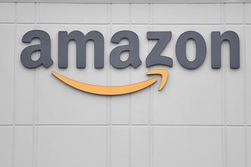 Amazon lance des boutiques de luxe en ligne)