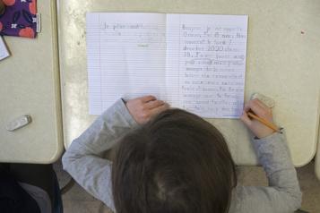 Élèves en difficulté Le programme de tutorat annoncé se fait attendre)