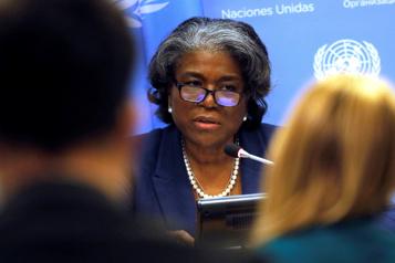 Défense des femmes Les États-Unis vont renforcer leur engagement à l'ONU)
