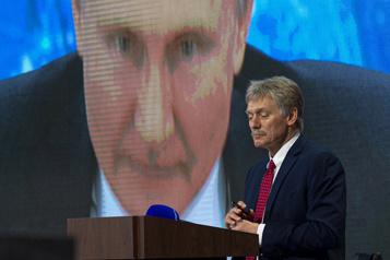 Le Kremlin va étudier la proposition de sommet de Biden)