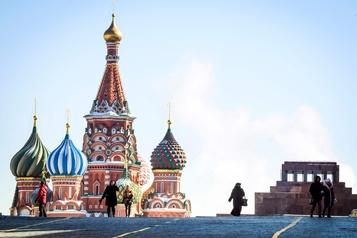 Accusations d'ingérence aux É.-U.: de la paranoïa, dit Moscou