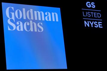 Départs en série de trois hauts responsables chez Goldman Sachs )