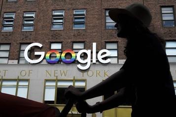 L'Arizona attaque Google sur la récolte des données personnelles)