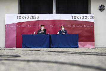 Les Jeux de Tokyo coûteront 15,4milliardsUS)
