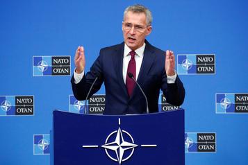 L'OTAN examine comment s'engager en Irak