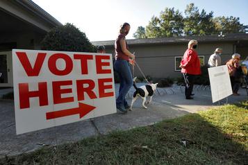 Présidentielle Un nombre record d'Américains votent par anticipation)