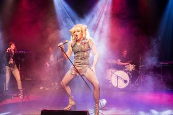 Hedwig, le mélange desgenres