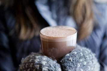 Les boissons au chocolat amélioreraient l'agilité mentale)