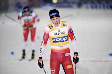 COVID-19 Norvège, Suède et Finlande renoncent aux épreuves de ski de fond en décembre)