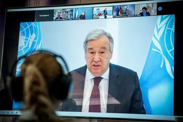 Des millions d'Africains menacés de pauvreté extrême, prévient l'ONU)