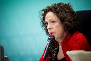 La Ville de Montréal échoue à limiter les pouvoirs de la mairesse Montgomery