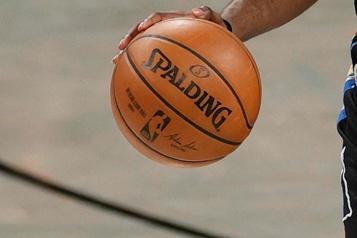 La NBA prévoit un calendrier normal la saison prochaine)