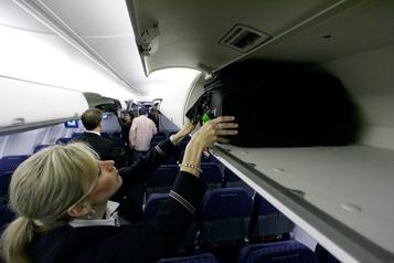 Fini le «mesdames et messieurs» dans les avions