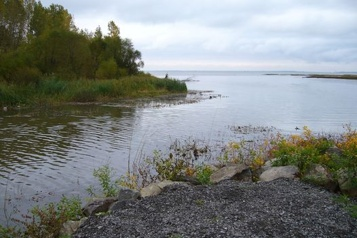 94 000$ pour le lac Saint-Pierre)