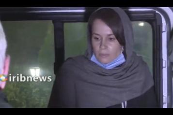 Iran Une chercheuse australo-britannique détenue échangée contre trois Iraniens)