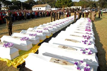 Tanzanie: le bilan de l'explosion du camion-citerne grimpe à 71morts