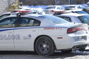 Rassemblements illégaux Une quarantaine d'amendes distribuées à Québec)