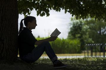 Les penseurs en vacances Valérie Lefebvre-Faucher, libre penseuse)