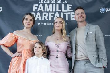 Le guide de la famille parfaite en tête du box-office québécois)
