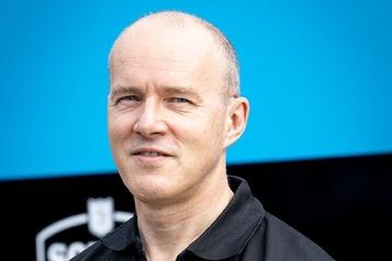 Formule 1: Simon Roberts nommé à la tête de l'écurie Williams, par intérim)
