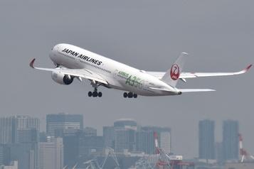 Annonces aux passagers: Japan Airlines adopte la neutralité de genre)