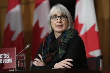 Pandémie de COVID-19 Le Canada veut une enquête poussée sur les origines du coronavirus)