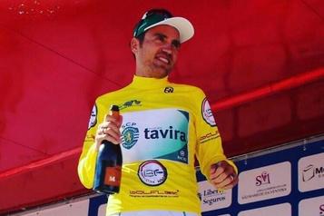Rinaldo Nocentini sanctionné pour dopage)