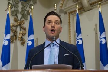Loi sur la laïcité de l'État Québec fera appel du jugement )