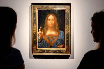 Léonardde Vinci, un homme aux multiples facettes