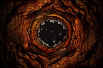 Les secrets des profondeurs terrestres