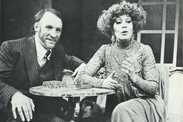 Mort d'Aubert Pallascio, un acteur très doué et très discret)